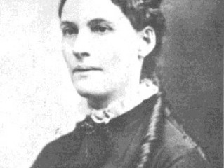 Dateline 1858: First Anglo Woman to Climb Pikes Peak