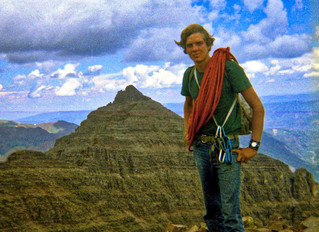 Dateline 1970: First Ascent of a Colorado Centennial Peak