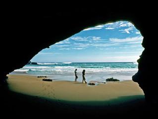 The Twelve Apostles on Australia's South Coast