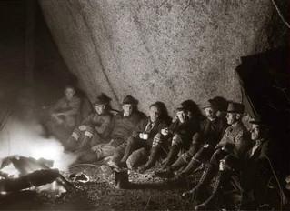 Dateline 1930: Harry Standley Photographs Colorado Hikers