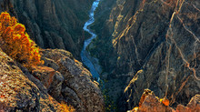 The Black Canyon: Colorado's Deepest Gorge
