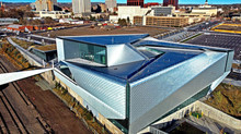 Coolest Colorado Building: US Olympic & Paralympic Museum