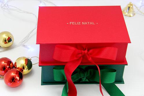 Caixa Natal + 100 fotos reveladas