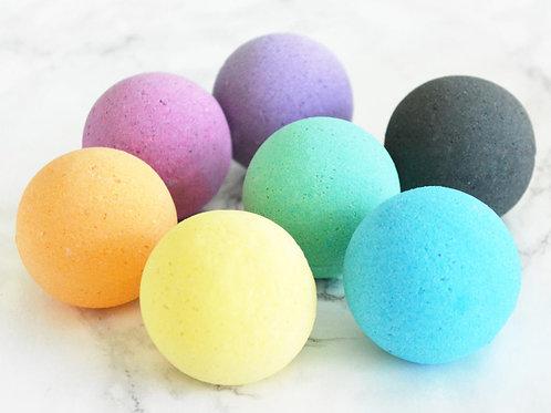 Surprise Bath Bomb (5 pack)
