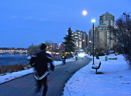 Getting your Apartment or Condo Alberta Winter-Ready This Year
