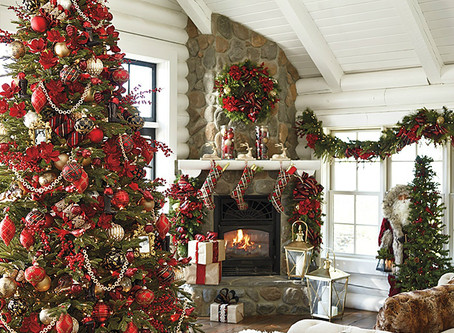 Eco-Friendly Ways to Deck the Halls