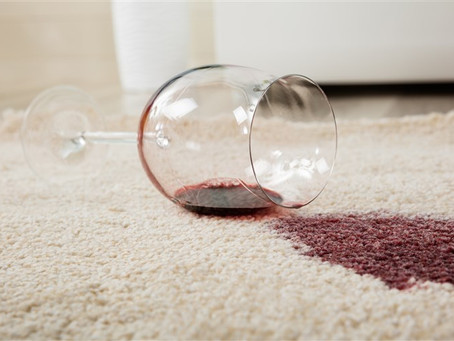 Home Remedies for Carpet Stain Removal