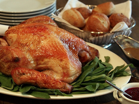 How To Make this your Cleanest Thanksgiving Ever
