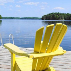 Helpful Hacks for the Cottage