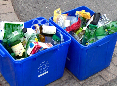 Reduce Recycling Contamination With A Handy Waste Wizard