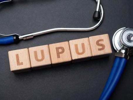 Lupus Awareness Month 2020