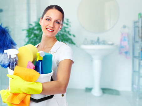 The Best Natural and Eco-Friendly Cleaning Product to Use In 2019