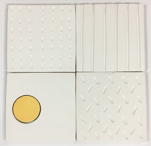 Stripes, Divets and Circles