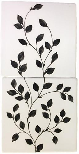 Organic leaves