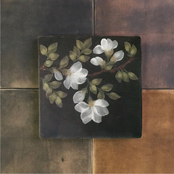 chinoiserie black on browns (1)