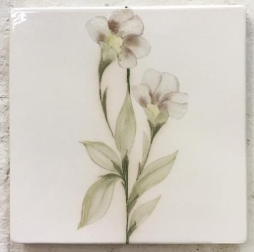 Running Flower Climber