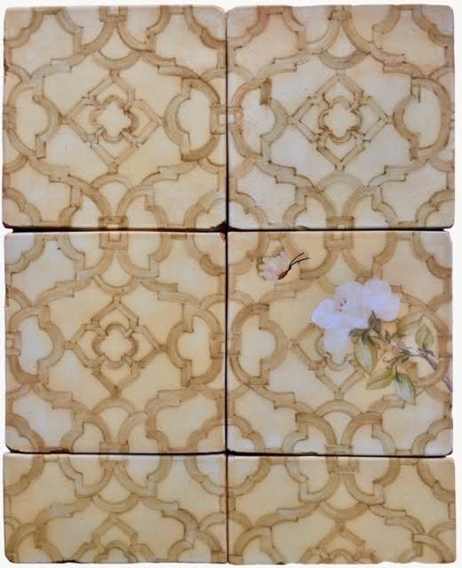 FILIGREE lattice