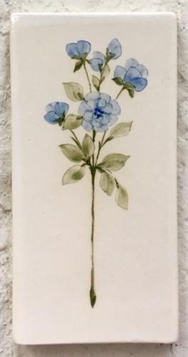 VERTICAL FLOWERS