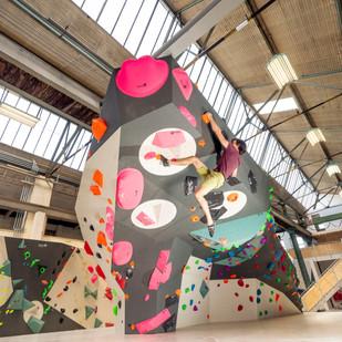 Opening Boulderlounge Chemnitz