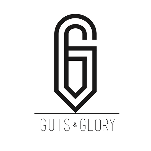 Logo Design Guts