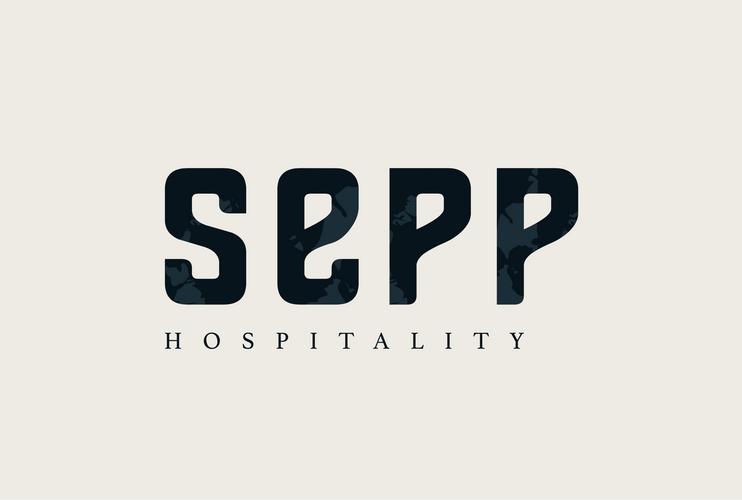 Logo Sepp Hospitality