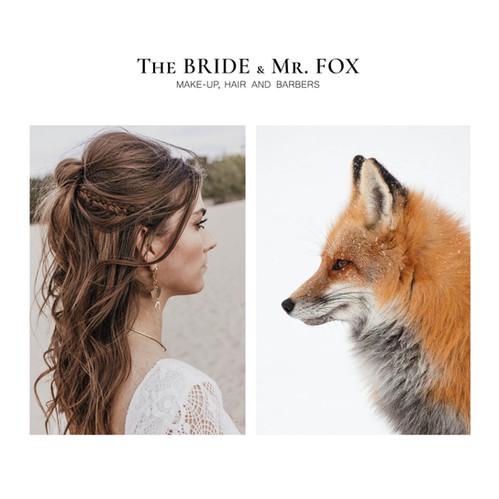 The Bride and Mr. Fox