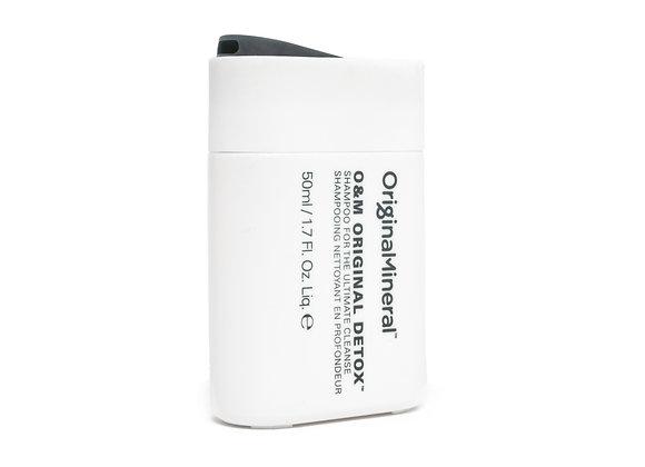 Original detox shampoo