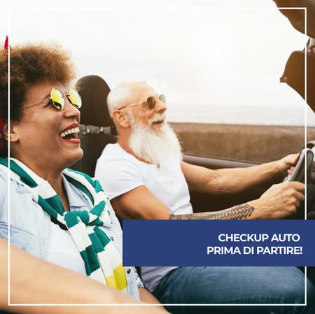 Check Up Auto