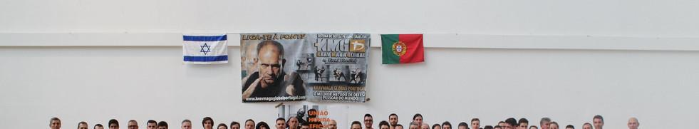 Seminário Mestre Eyal Yanilov em Portugal 2019
