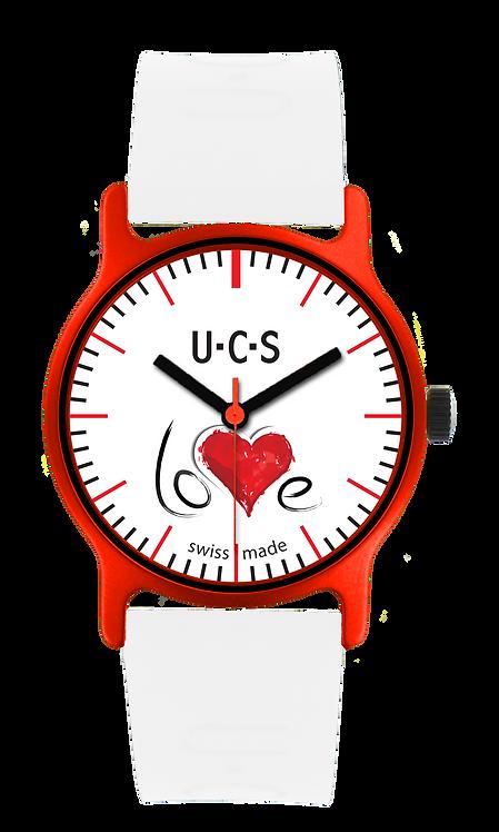 UCS Série spéciale 02.2019 Love