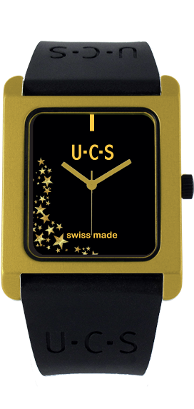 UCS Série spéciale 12.2015 Stars