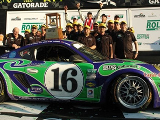 2013 Rolex 24 Hour at Daytona
