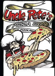 Uncle Petes Pizza Addison