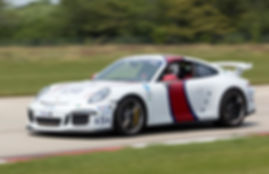 Porsche racing shop Addison
