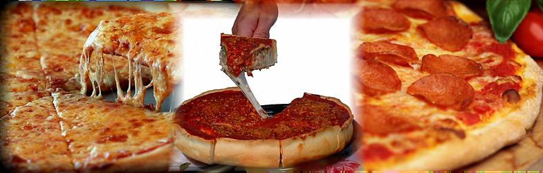 Best Pizza in Addison