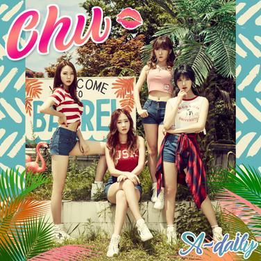 20160803_에이데일리_A-Daily 1st Mini Album 'C