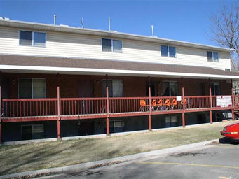 College View Apartments Cedar City