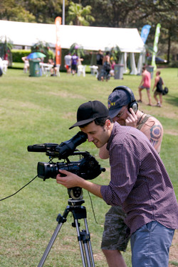 Andrew, Only Male DOP