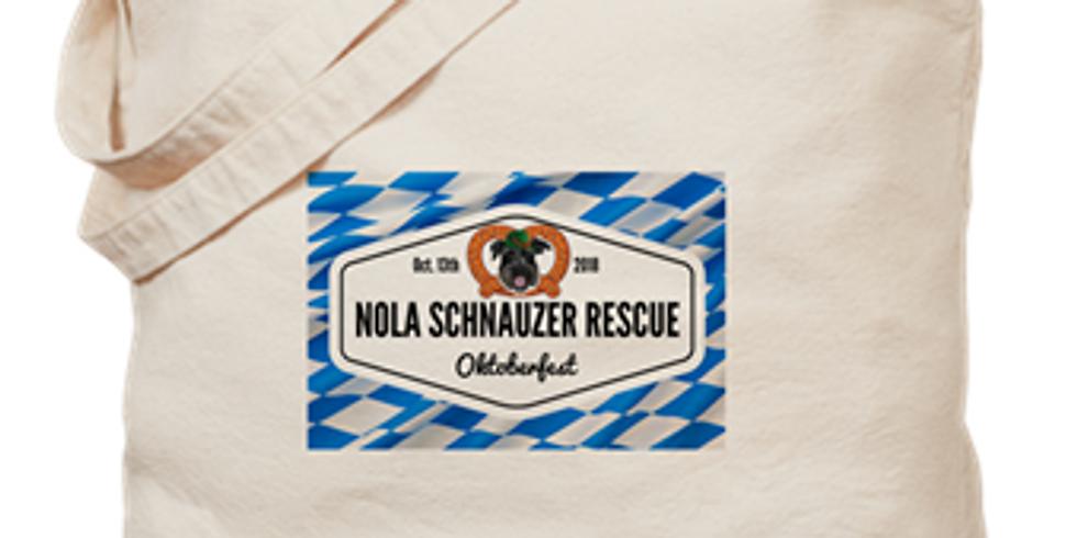 2018 NOLA Schnauzer Oktoberfest