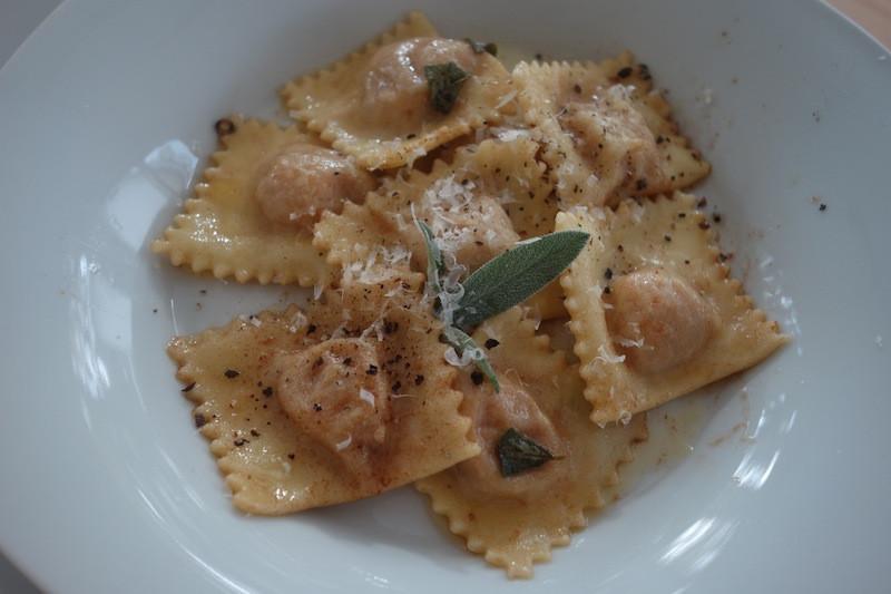 tortellidi zucca