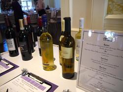 Silent Auction Wine