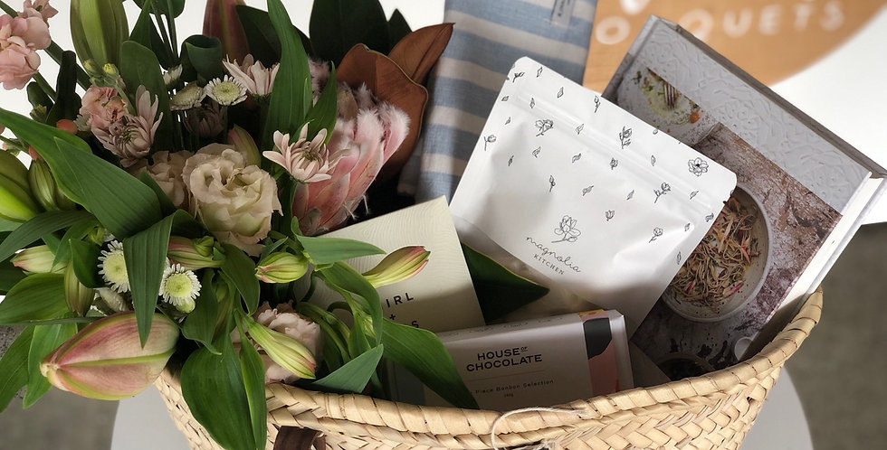 XL Mothers Day Basket