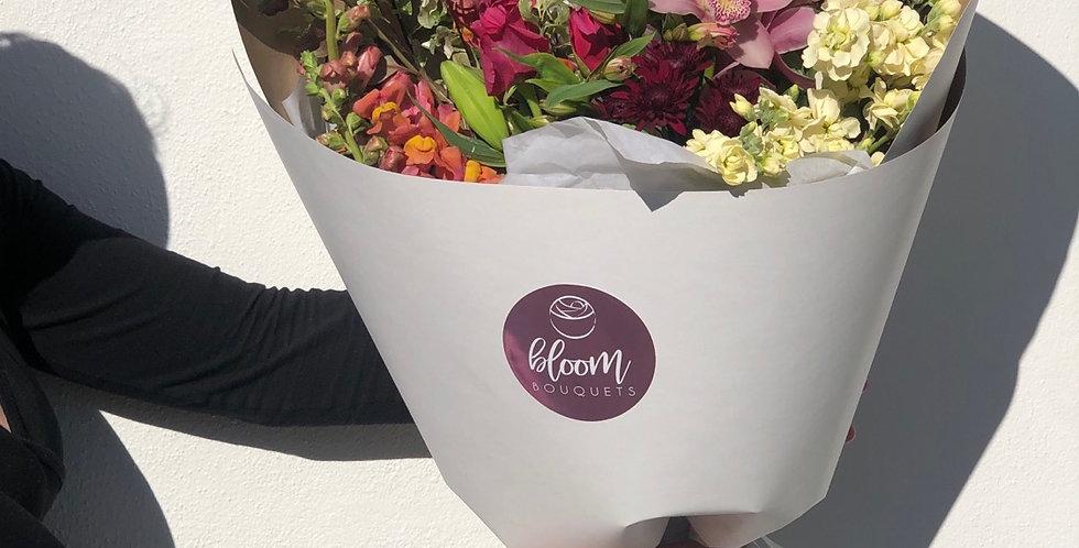 Bouquets  |  Seasonal Mix