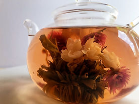 Love a First Sight - Blooming Tea