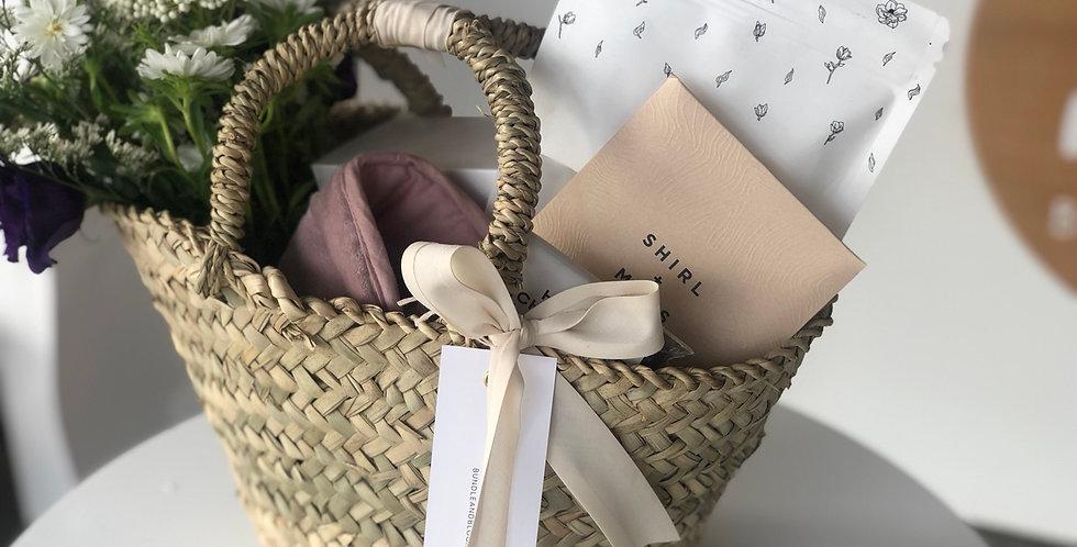Valentines Day | Market Basket | Pink