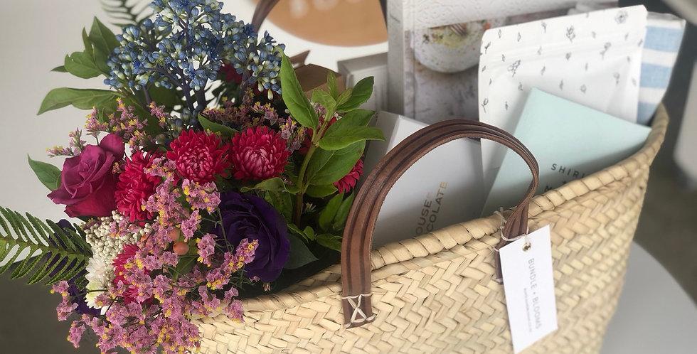 Market Basket | XL