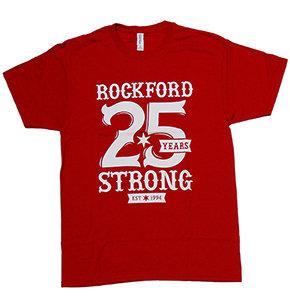 ROCKFORD STRONG