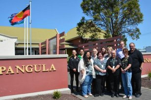 """""""Aboriginal communities become more comfortable accessing mental health service"""""""