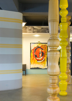 Tulin Kiran Architecture Studio