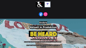 "Ankündigung Podcast ""Anders"""